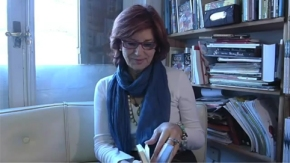 Entrevista Carmen García-Roméu