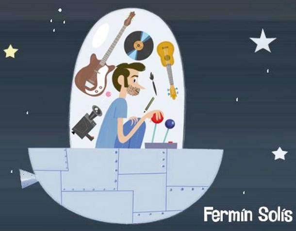 Fermin Solis