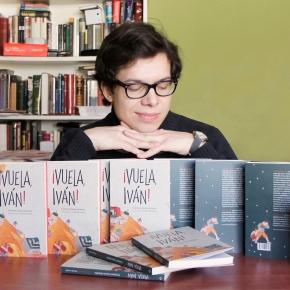 Entrevista Nicolás Castell