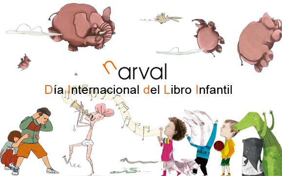 Narval celebra el Día Internacional del Libro Infantil
