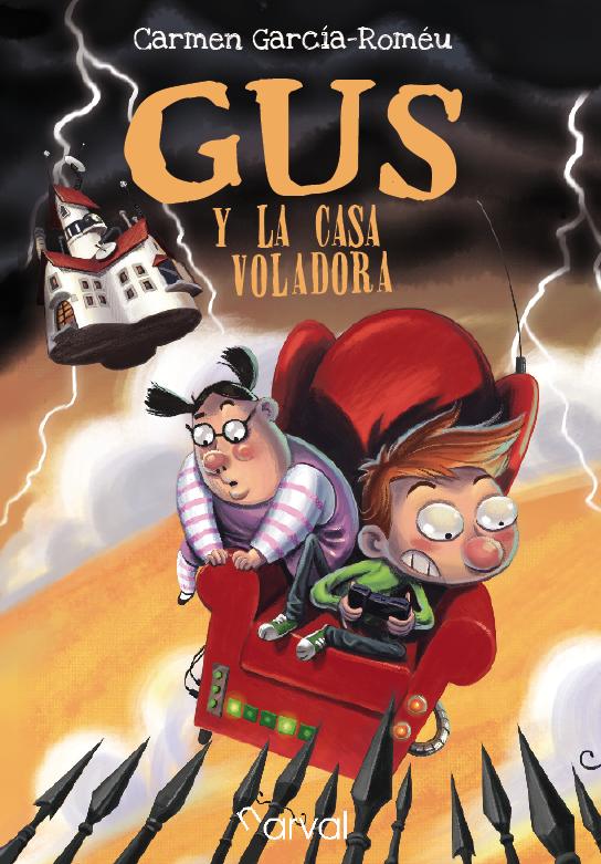 Cubierta Gus