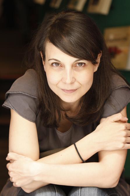 Patricia Metola