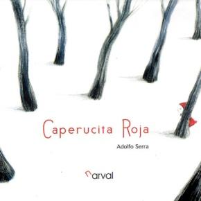 Adolfo Serra y Caperucita Roja enDiábolo