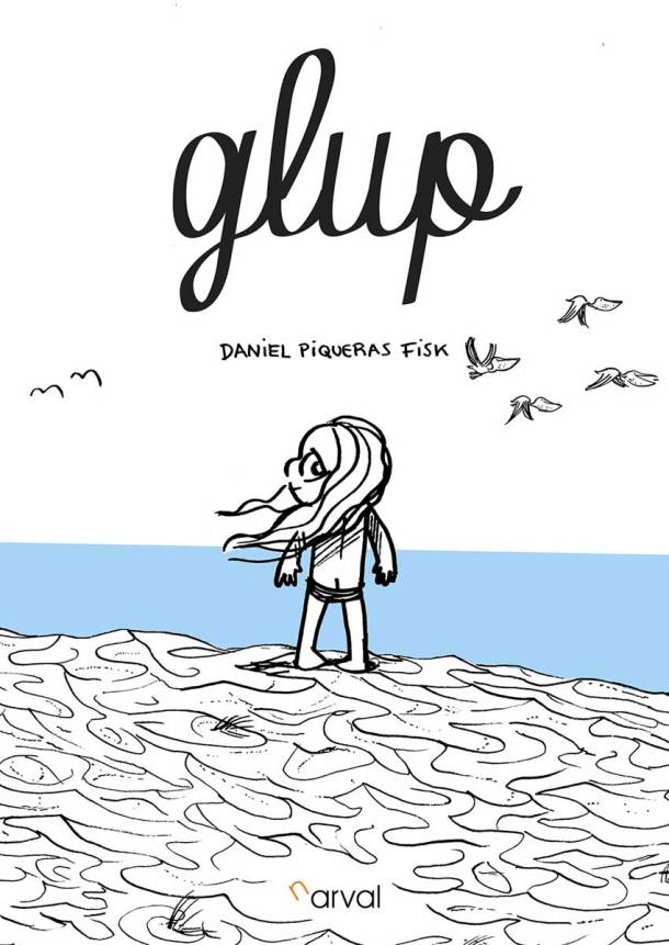Glup. Daniel Piqueras Fisk