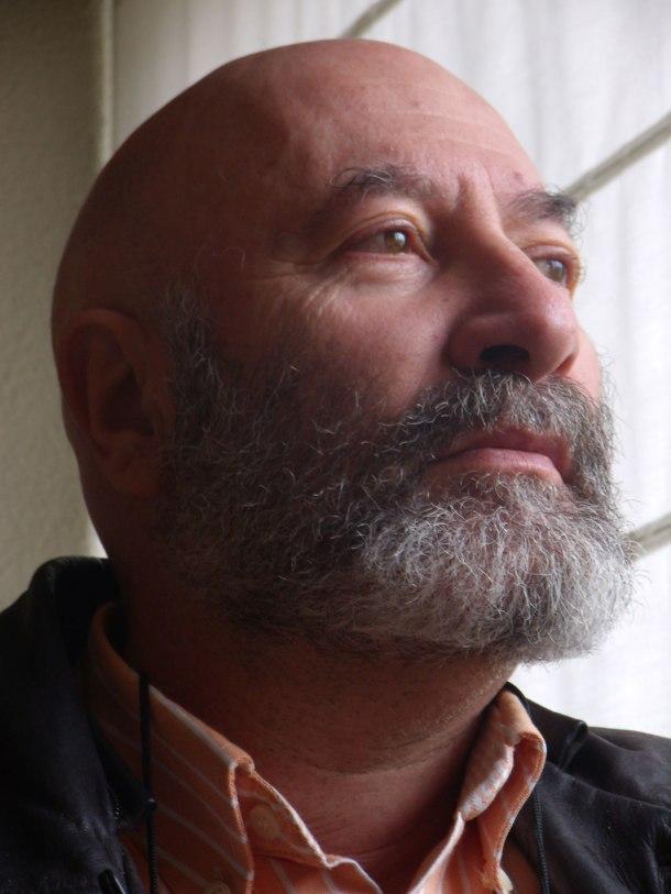 José Antonio Ramírez Lozano, escritor. Autor de Narices. Álbum ilustrado. Narval editores