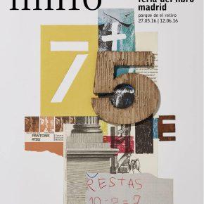 Feria del Libro de Madrid 2016: firmas deautores