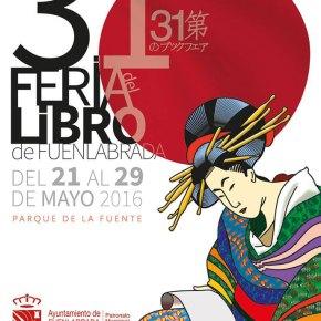 Feria del Libro de Fuenlabrada: firmas de autores yactividades
