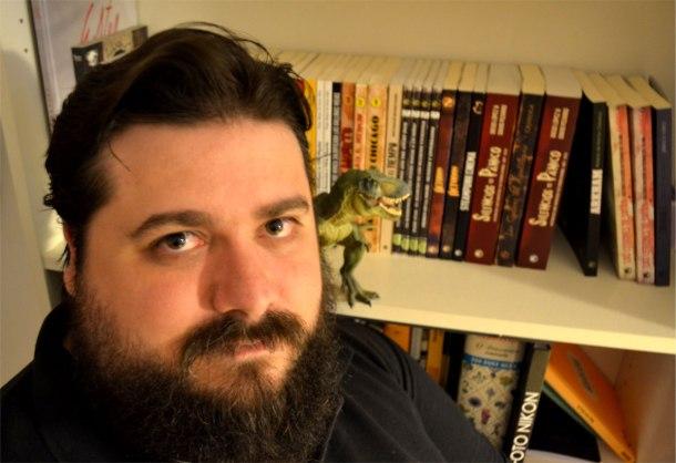 Marc Gras Cots. Ilustrador. Cómo tener ideas