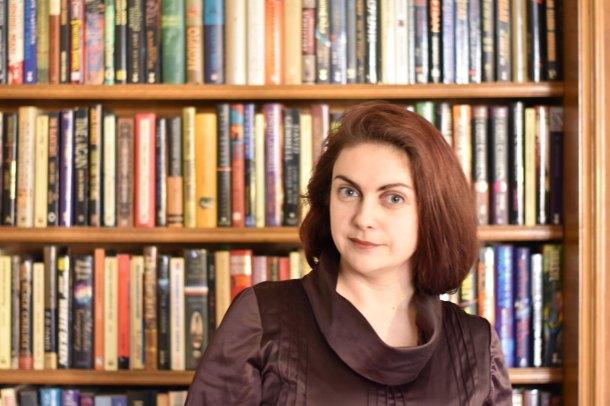 Sofía Rhei, escritora. Cómo tener ideas.