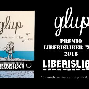 Veredicto Premio Liberisliber Xic:Glup
