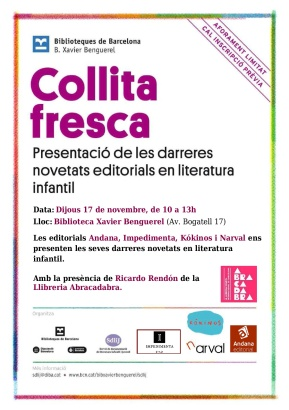 Narval en CollitaFresca