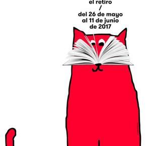 Feria del Libro de Madrid 2017: firmas de autoras yautores