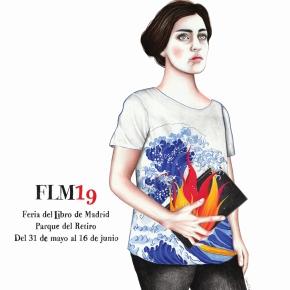 Feria del Libro de Madrid 2019: firmas de autoras yautores